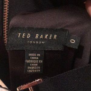 Ted Baker Dresses - Ted Baker Samra skater dress